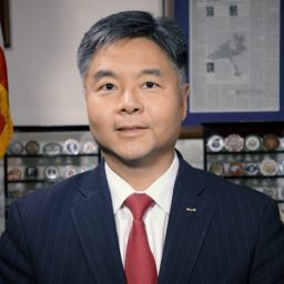 Lieu: 'There Is No Crisis at the Border That Justifies a Government Shutdown'