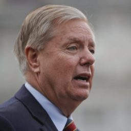 Lindsey Graham: 'It Is Time for President Trump to Use Emergency Powers' for Wall