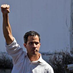Maduro Regime, American Left Ignore Socialist Pedigree of Venezuela's New President