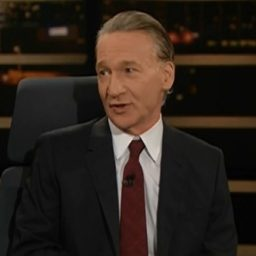 Maher: Democrats' Shutdown Position Should Be 'You Don't Deal with Terrorists'