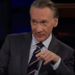 Maher: 'I Think the BuzzFeed Story Is True'
