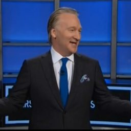 Maher: Stone's Arrest Was 'Over-the-Top'