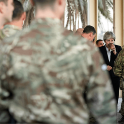 MI6 Boss and Army Field Marshal: May's Brexit Deal 'Places National Security in Foreign Hands'