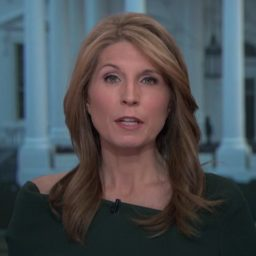 MSNBC's Nicolle Wallace: 'Disgusting' Trump 'Should Be Impeached for Having No Soul'