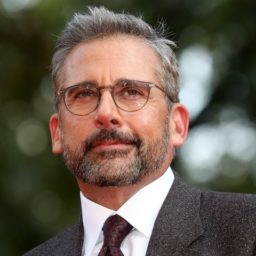 Netflix Teams with Steve Carrell to Mock Trump's Space Force