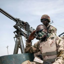 Nigeria: Thousands Flee as Boko Haram Kills 100-Plus Soldiers in Nigeria