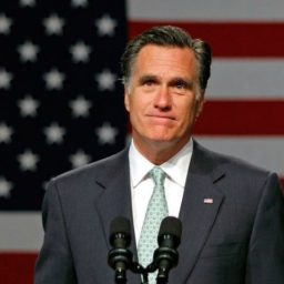 Nolte: Only 29% of Republicans Want the GOP to Be Like Mitt Romney