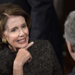 Nolte: Pelosi 'Disinviting' Trump from State of the Union is Yuge Opportunity
