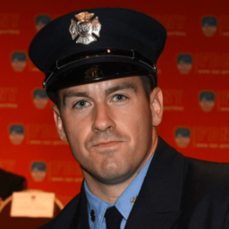 NYC Firefighter Fatally Falls from Bridge Trying to Rescue Car Crash Victims