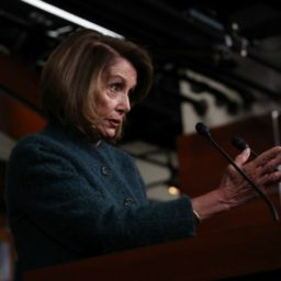 Pelosi: 'Our Unity Is Our Power,' and Maybe Trump 'Underestimated' That