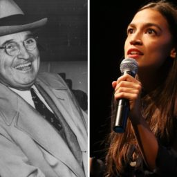 Pinkerton: How We Got to 'Medicare for All' — and How AOC's Pet Issue Will Affect 2020