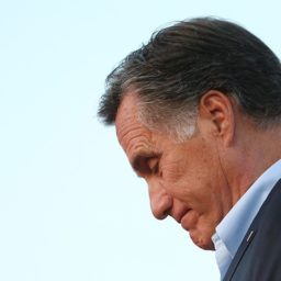 Poll: Near Majority of Republicans View Romney Unfavorably