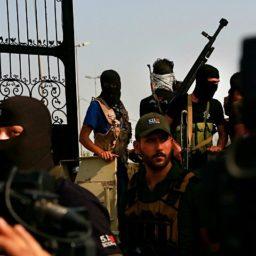 Report: Iran-Backed Militias Enjoying Unprecedented Military Power in Iraq