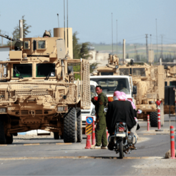 Report: U.S. Soldiers Killed in Islamic State Syria Attack