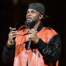 Reports: Sony Drops R. Kelly After Furor over Sex Abuse Allegations