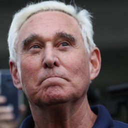 Roger Stone Indictment Alleges Process Crimes but No Collusion