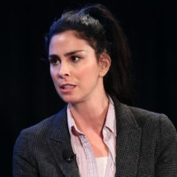 Sarah Silverman on Anti-Semitism in Women's March: 'Heartbroken, but I'm Gonna Stay Hopeful'