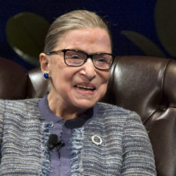 SCOTUS: Ruth Bader Ginsburg Requires 'No Further Treatment' After Cancer Surgery