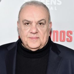 'Sopranos' Star Vincent Curatola on Political Correctness: Are We Going to Start Banning or Burning Books?