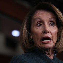 Speaker Nancy Pelosi Asks Trump to Postpone State of the Union Address