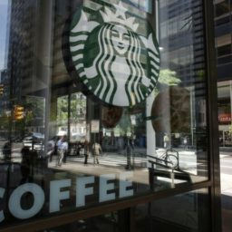 Starbucks to Install 'Needle-Disposal Boxes' in Some Store Bathrooms