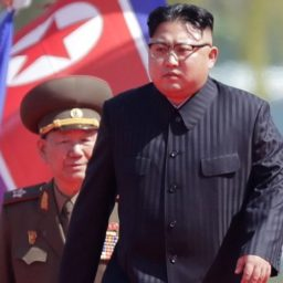 Study: North Korea Pursuing Biochemical Weapons That Could 'Wipe Out All of Humanity'