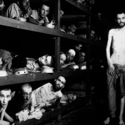 Survey: One in 20 UK Adults Do Not Believe Holocaust Happened
