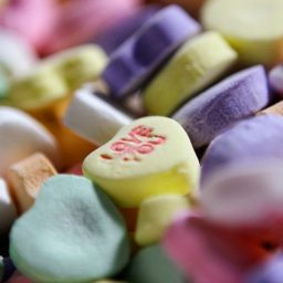 SweetHearts Conversation Hearts Off the Shelves for Valentines 2019