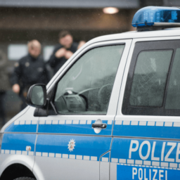 Syrian Man Arrested After Molesting Young German Girls on Their Way to School