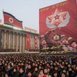 U.N. Laments Human Rights Crisis in North Korea: 'The Whole Country Is a Prison'