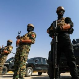U.S.-Backed Kurds: 'We Need a Month to Eliminate' Islamic State 'Caliphate' in Syria
