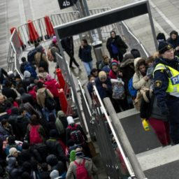 Unpublished Swedish Report Reveals Migrant Costs Far Higher than Govt Claims