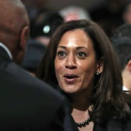 Willie Brown: So What If I Dated Kamala Harris and Gave Her State Jobs?