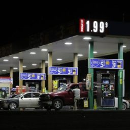 Armed Robbery Suspect Shot Dead by Gas Station Clerk