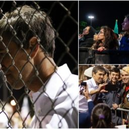 Beto Backtracks on Border Wall: 'Physical Barrier' Needed in 'Some Places'