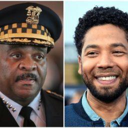 Chicago Police Superintendent Eddie Johnson: 'Mr. Smollett Orchestrated This Crime'