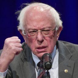 Donald Trump: Bernie Sanders 'Missed His Time' to Win Democratic Nomination