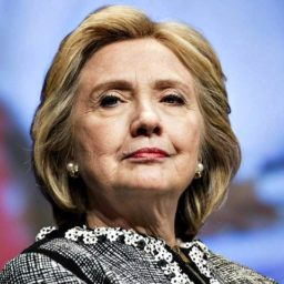 Fitton: FBI Covered Up Potential Violations of Law by Hillary Clinton
