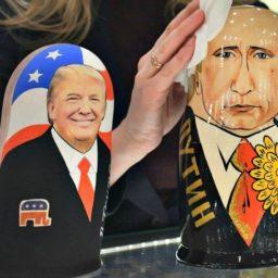 Former U.S. Prosecutor: Trump-Russia Collusion 'Made Up'