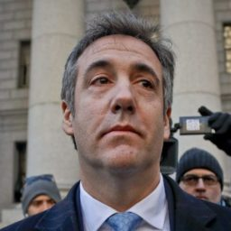IRS Analyst Charged for Leaking Michael Cohen's Bank Records