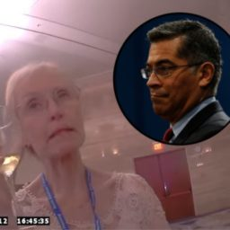Judge Denies AG Becerra's Request to Block Planned Parenthood Baby Parts Videos During Hearing