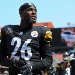 Le'Veon Bell Quotes Martin Luther King, Jr. After Release from Steelers: 'Free At Last'