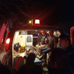 Mexican Cartel Gunmen Injure Two Innocent Teens in Border State Drive-By