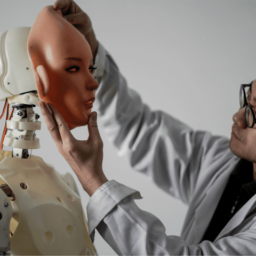 Swedish Feminists Demand Govt Action Against Sex Robots