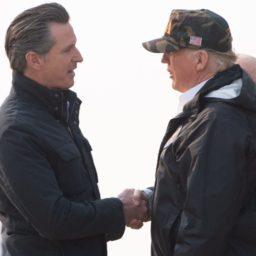 Trump Takes Back $1 Billion from California; Gavin Newsom Complains: 'Political Retribution'
