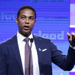 Watch: Don Lemon, Who Appeared on 'Empire,' Describes Talking to Jussie Smollett on Night of 'Attack'