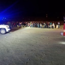 900 Migrant Families Apprehended Per Day in Feb. in Two Border Sectors