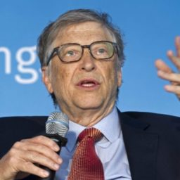 Bill Gates Backs Nuclear Energy Bill to 'Prevent Worst Effects of Climate Change'