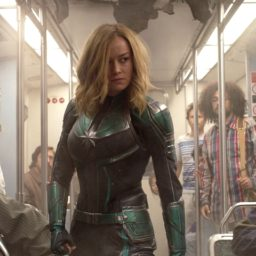 'Captain Marvel' Opens With Record-Breaking $153M Debut