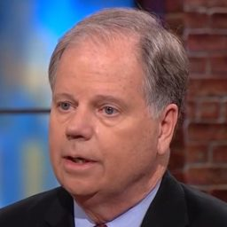 Dem Sen. Jones: 'I've Got a Lot of Confidence in Mueller' — 'He Is Going to Do an Incredibly Thorough Job'